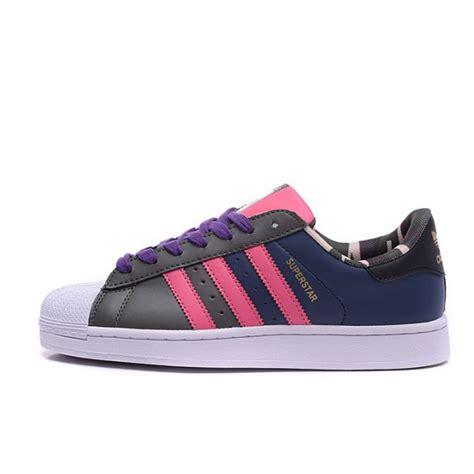 Sepatu Adidas Multi jual sepatu sneakers adidas superstar oddity pack multi
