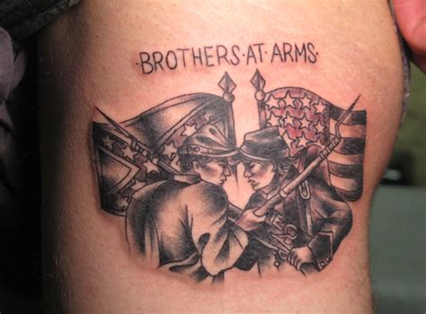 rebel tattoos designs rambling forever brian rebel flags