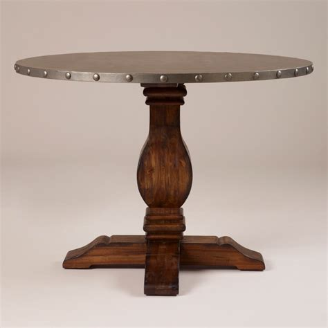 world kitchen tables cooper dining table traditional dining tables