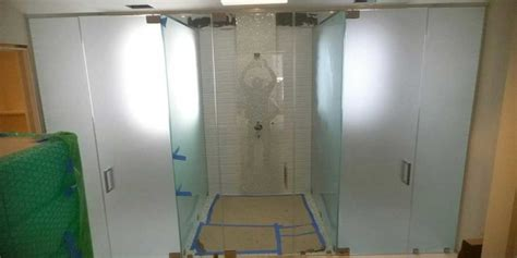Glass Shower Doors Ct Glass Shower Doors Design Installation In Ny Nj