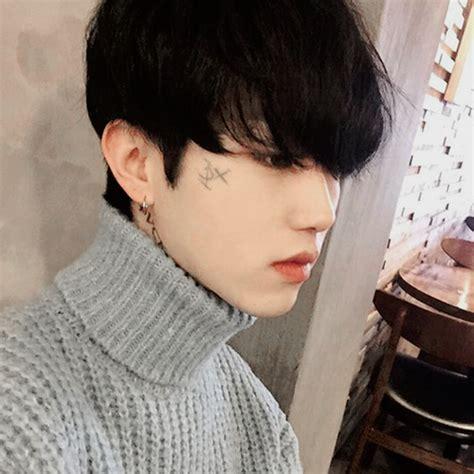 tattoo japanese boy boy korean and ulzzang image kim pinterest ulzzang