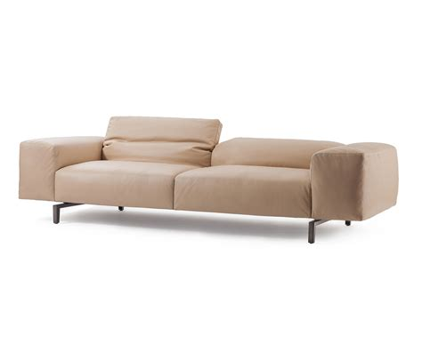 Cassina Sofas by 204 02 Scighera Two Seater Sofa Lounge Sofas From
