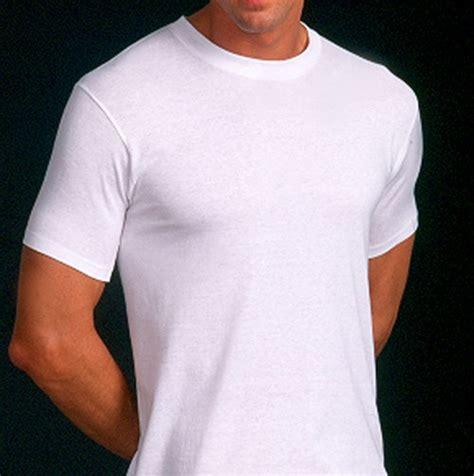 Big Size Kaos Supreme T Shirt Supreme big undershirts supreme crew neck t shirt