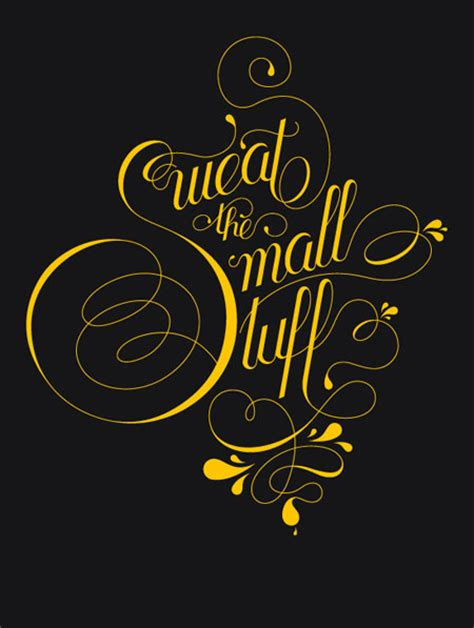 designer inspiration 25 awesome and creative typography graphic designs for