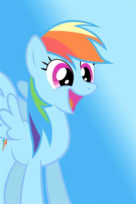 Happy Dasboard rainbow dash happy wallpaper by particlejello on deviantart