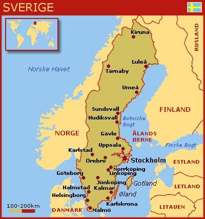 scandinavie len sporvognsmenu sverige