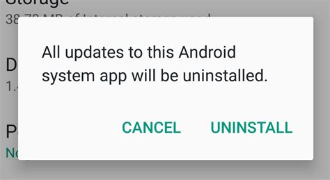 how to uninstall updates on android how to uninstall lock application from android phone