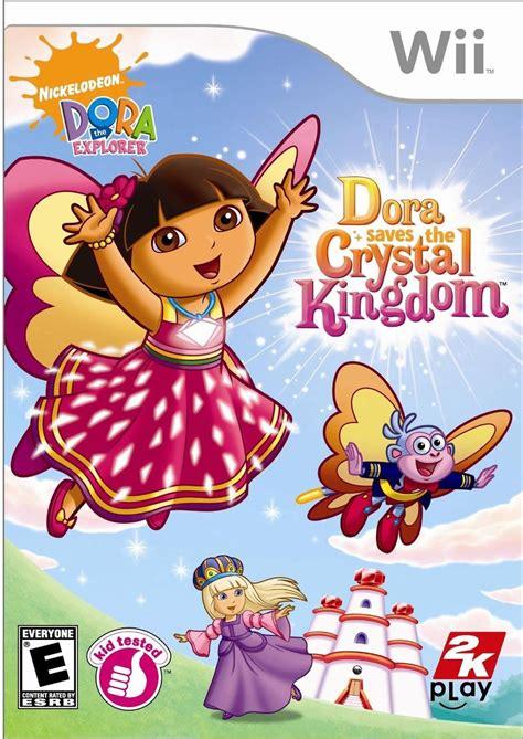 free download full version dora explorer games dora saves the crystal kingdom game free download full