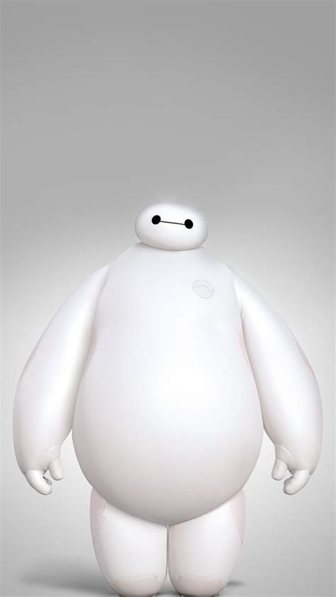 baymax head wallpaper download big hero 6 baymax disney iphone wallpapers tap