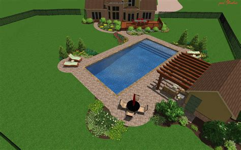pool landscape design ideas 301 moved permanently