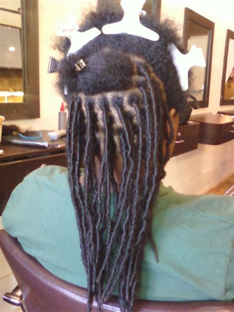 how to dread hair extensions dreadlock extension hair human indian remy hair