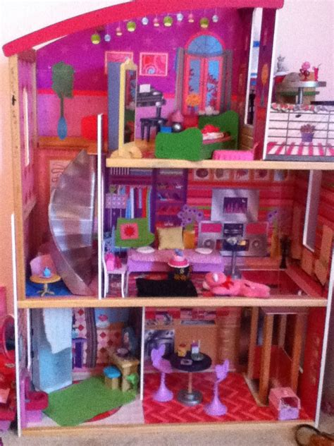 doll house for barbies biggest barbie doll house ever extras pinterest barbie barbie dolls and barbie