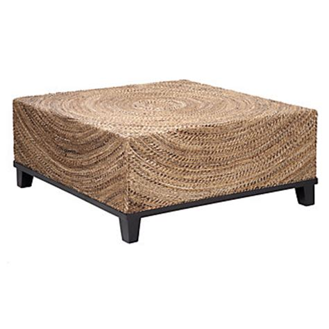 Z Coffee Table Concentric Coffee Table Z Gallerie