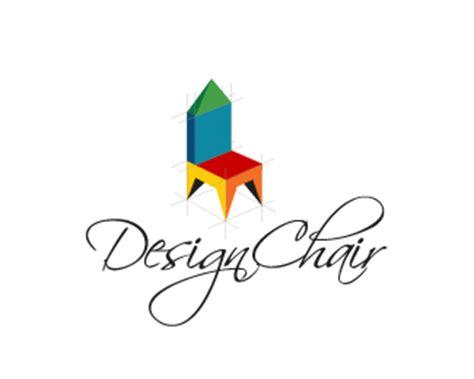 Logo Decoration Design by Design Chair Designed By Amir66 Brandcrowd