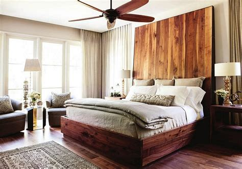 stylish cuts  wooden headboards home design lover