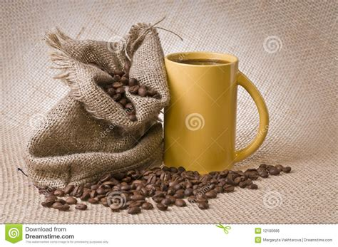 Coffee Bean Gift Card Free Drink - coffee drink with beans royalty free stock image image 12180686