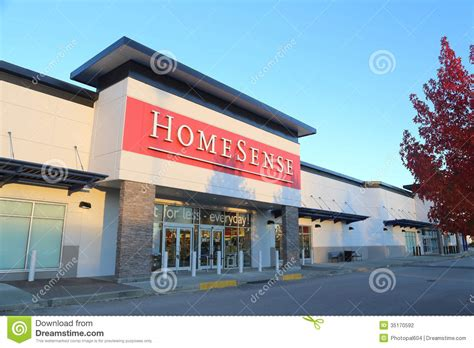 homesense editorial photography image 35170592