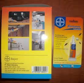 Harga Chemical Pac insektisida blattanex gel 2 15