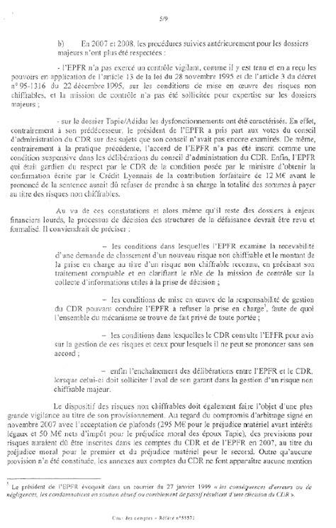 N° 3296 - Rapport d'information de M. Jérôme Cahuzac