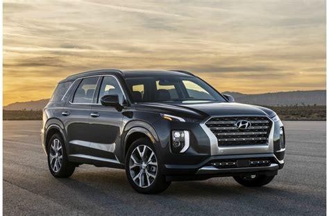 Hyundai New 2020 by All New 2020 Hyundai Palisade What You Need To U S