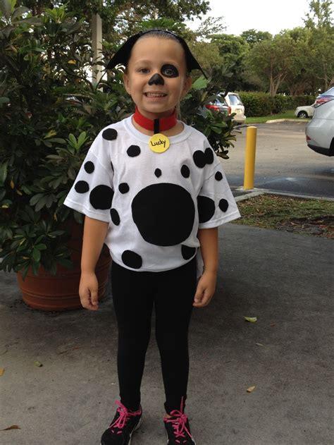 dalmatian costume dalmatian costume crafts