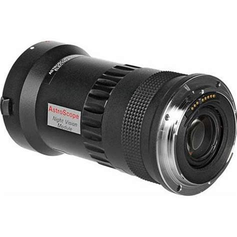9350 eos pro astroscope night vision gen 3 module for all