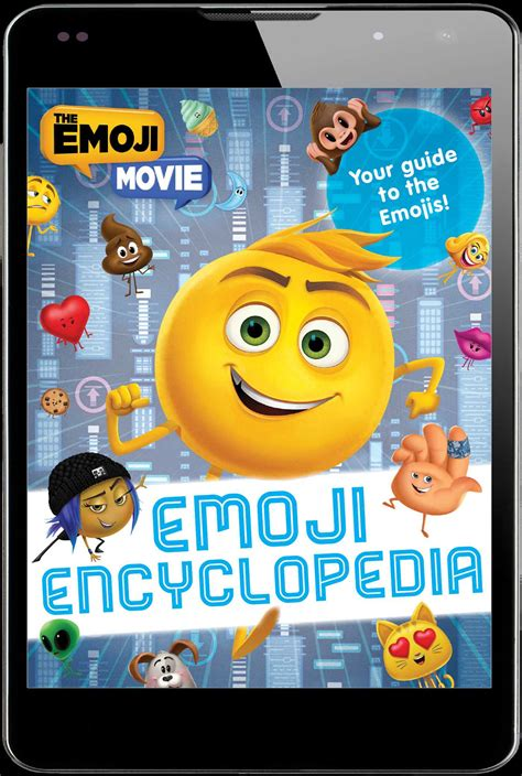 emoji express emoji encyclopedia book by cordelia evans style guide