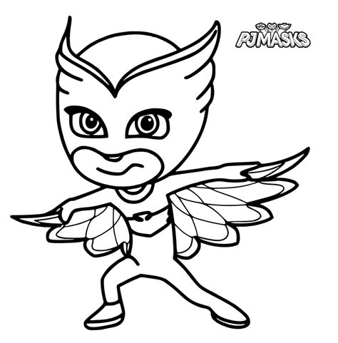 pj masks gekko coloring pages pj masks coloring pages to download and print for free