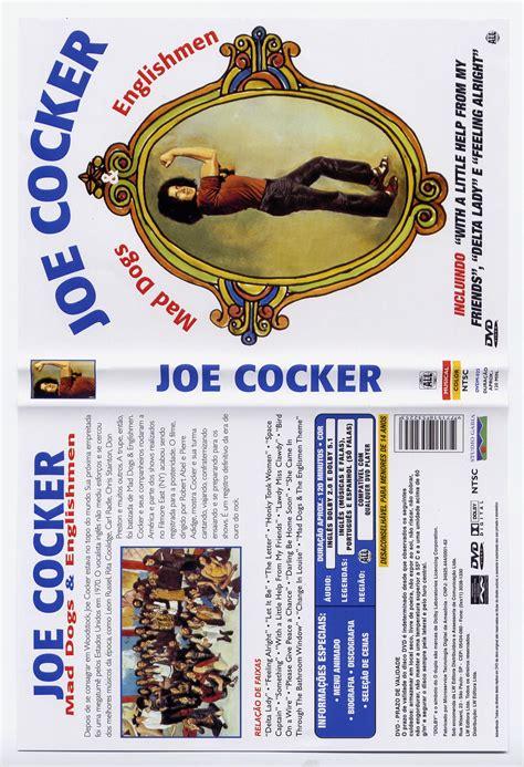 joe cocker mad dogs and englishmen joe cocker mad dogs and englishmen dvd
