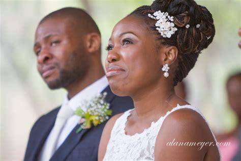 bridal hairstyles zimbabwe zimbabwe wedding hair styles natsai tanaka s wedding