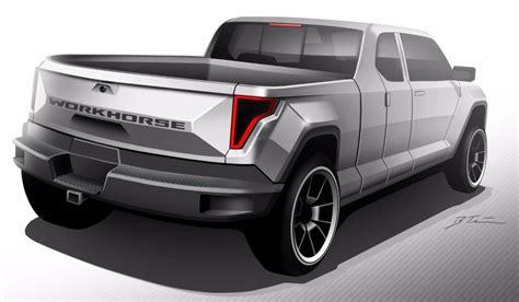 hybrid truck workhorse is preparing a in hybrid truck