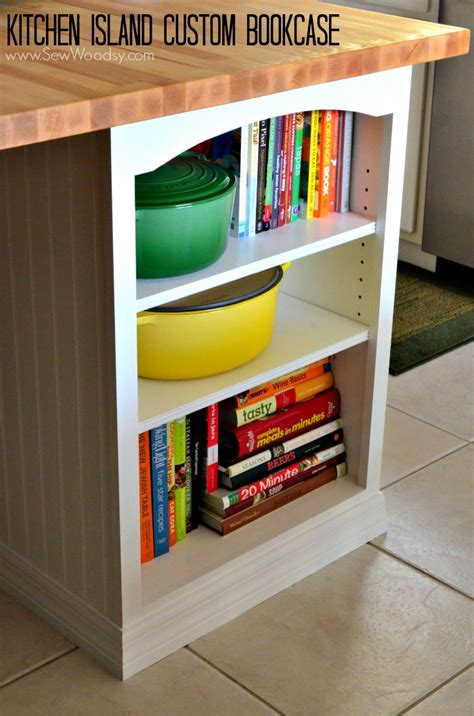 diy bookcase kitchen island www pixshark images
