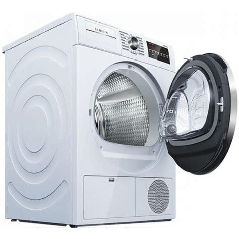 bosch  series washer  ventless dryer set