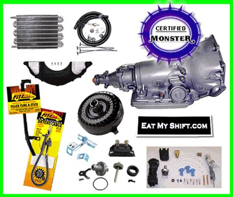 700r4 700r4 Overdrive Gm 700r4 Chevy 700r4 700r4