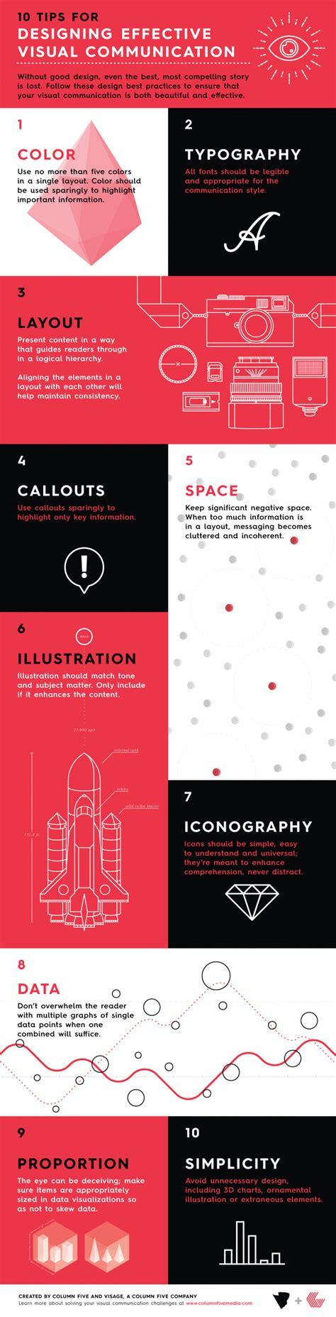 visual communication design uk infographic tips for designing effective visual