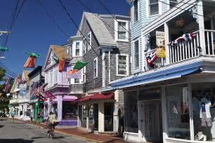Cottages In Cape Cod by Live Like A Local Feeling Provincetown S Pride In Cape