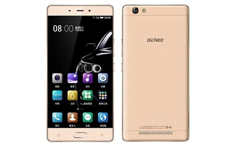 new mobile phone price gionee marathon m5 enjoy with 5 5 inch display 5000mah
