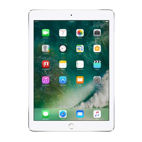 Apple Pro 9 7 Inch Wi Fi apple pro mln02hn a tablet 9 7 inch 256gb wi fi