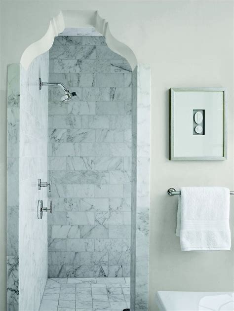 Arched Shower Door Visuroom Architectural Trend
