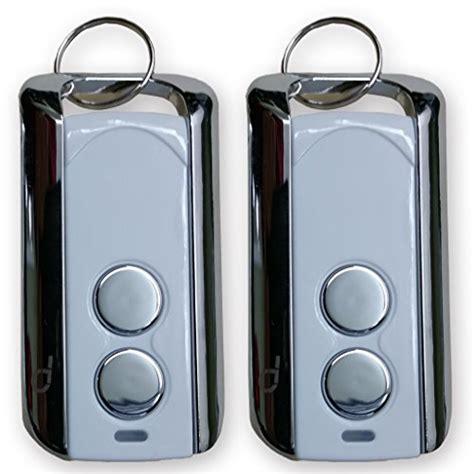 Garage Door Opener Remote Range Gate And Garage Door Opener Receiver Kit Extended