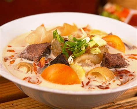 cara membuat soto ayam beserta gambar cara membuat resep soto betawi daging asli enak resepumi com