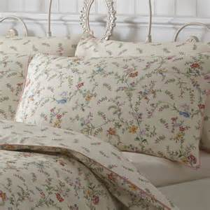 Duvet Covers Floral Vantona Vintage Claudine Floral Duvet Cover Set Multi
