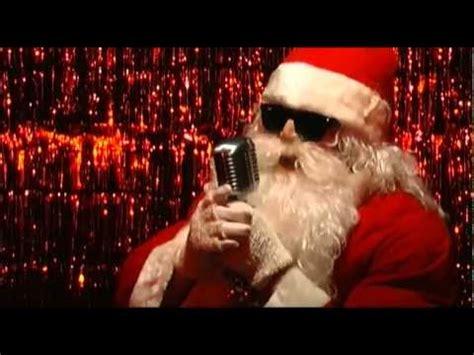 santa's magic rock santa llegó go go youtube