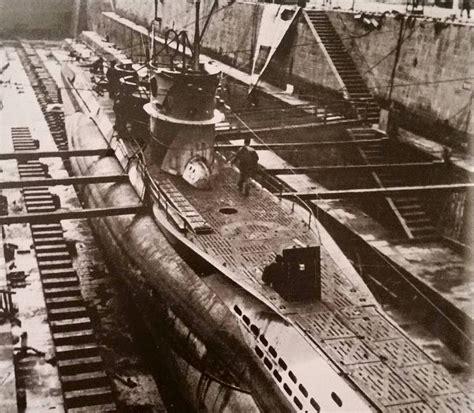 german u boat zello a german u boat type viic u 596 in 1942 when the repairs