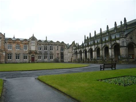 st andrews college university of st andrews photo