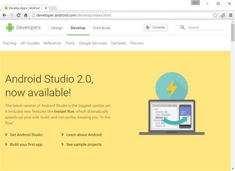 android studio 2 0 android er android studio 2 0 and emulator 25 1 1 are officially now