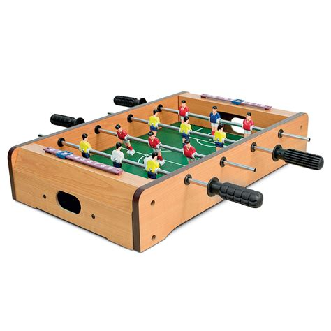 air soccer table top mini table top pool air hockey football foosball soccer