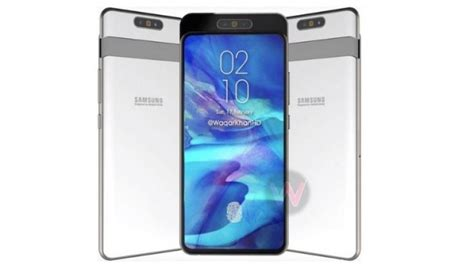 samsung galaxy a80 spotted on geekbench with key specs ahead of launch technology news
