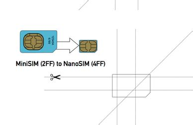 T Mobile Sim Card Cut Template by Fri06 Cutting For A Nano Sim Silly