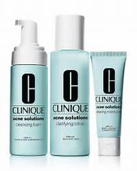 Clinique Acne Solutions Products